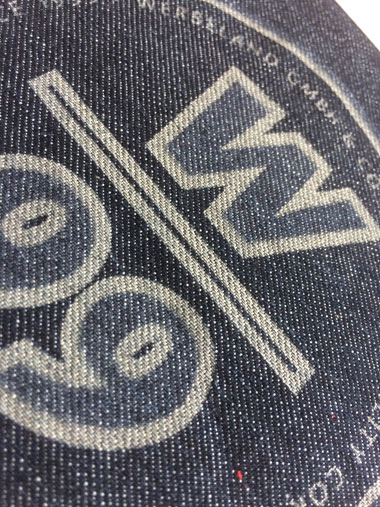 FASHION-BRANDING Jeansbranding