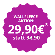 WallfleeceAktion