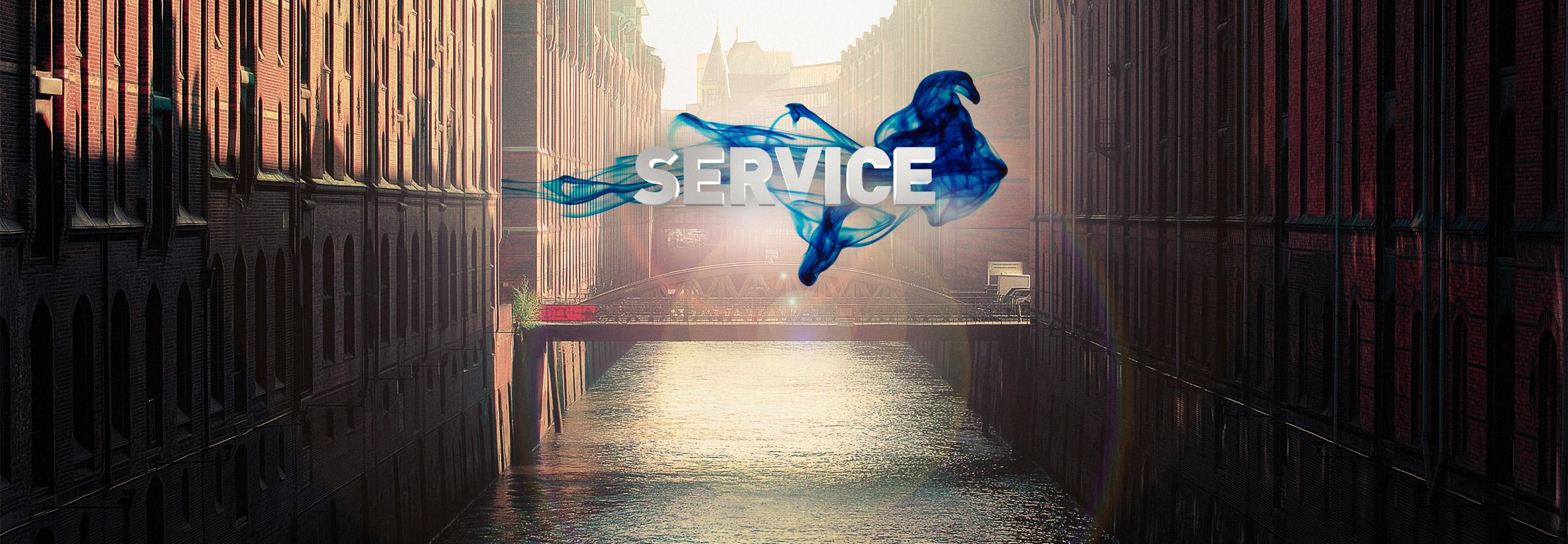 Antagon24 Service