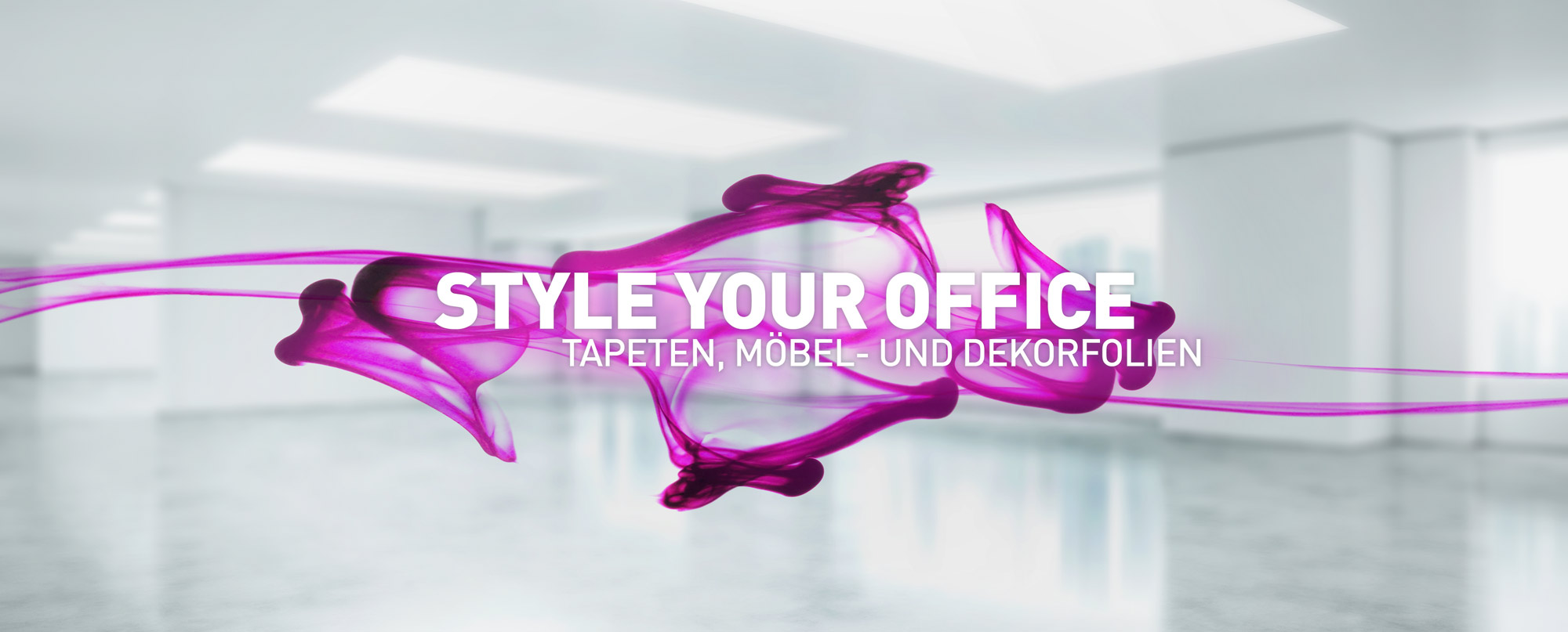 Style your office